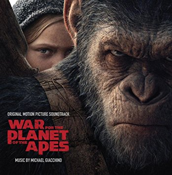 Score - War for Apes