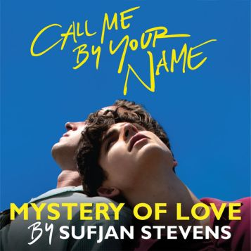 Song - Mystery of Love