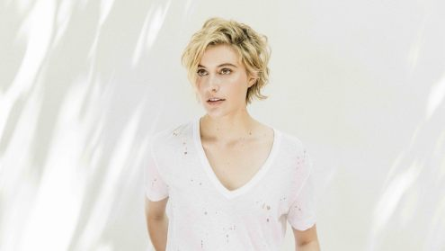 Wonder Woman - Greta Gerwig