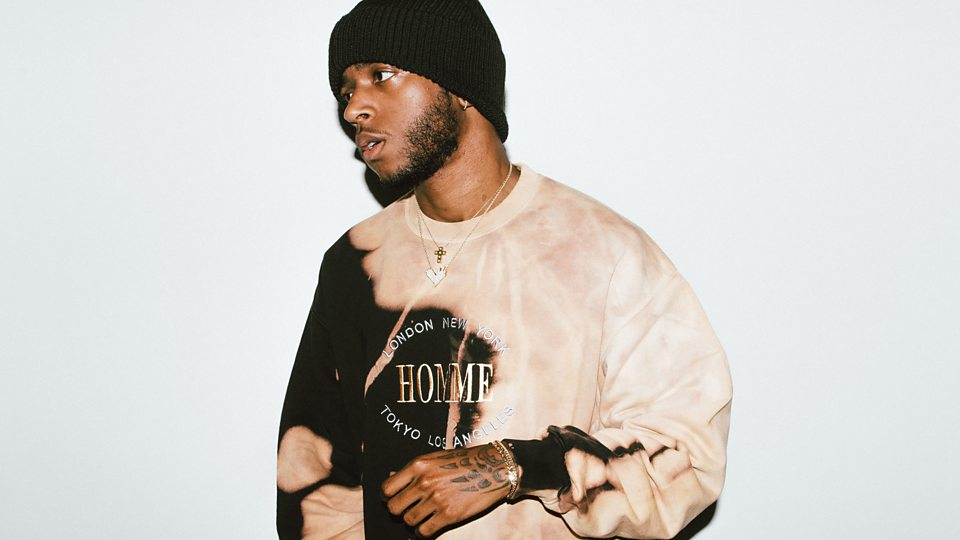 6lack - hip-hop rap rb