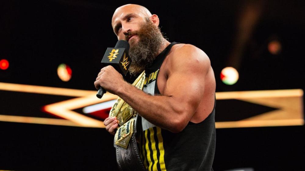 NXT - Tommaso