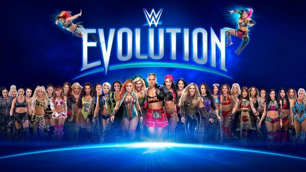 Show - Evolution