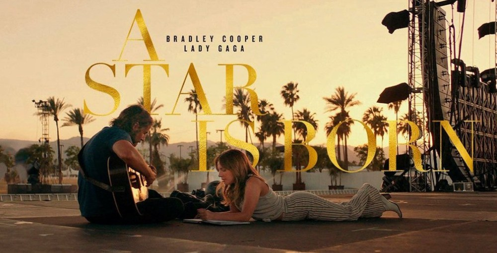 a star is born - album