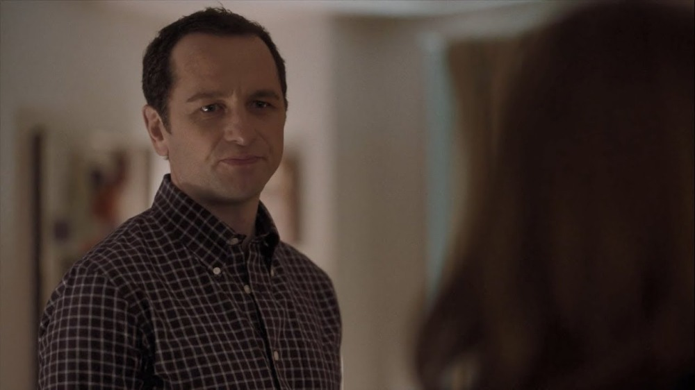 lead actor - matthew rhys