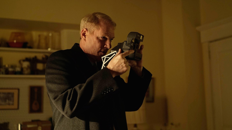 supp actor - noah emmerich