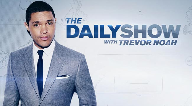 talk show - daily show