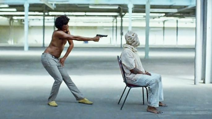 this is america - favorite