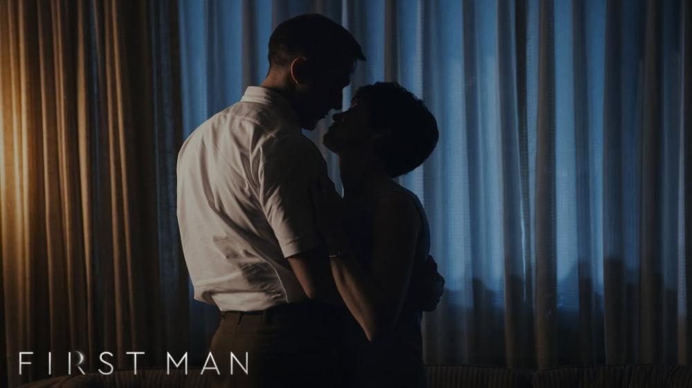 First Man - Score