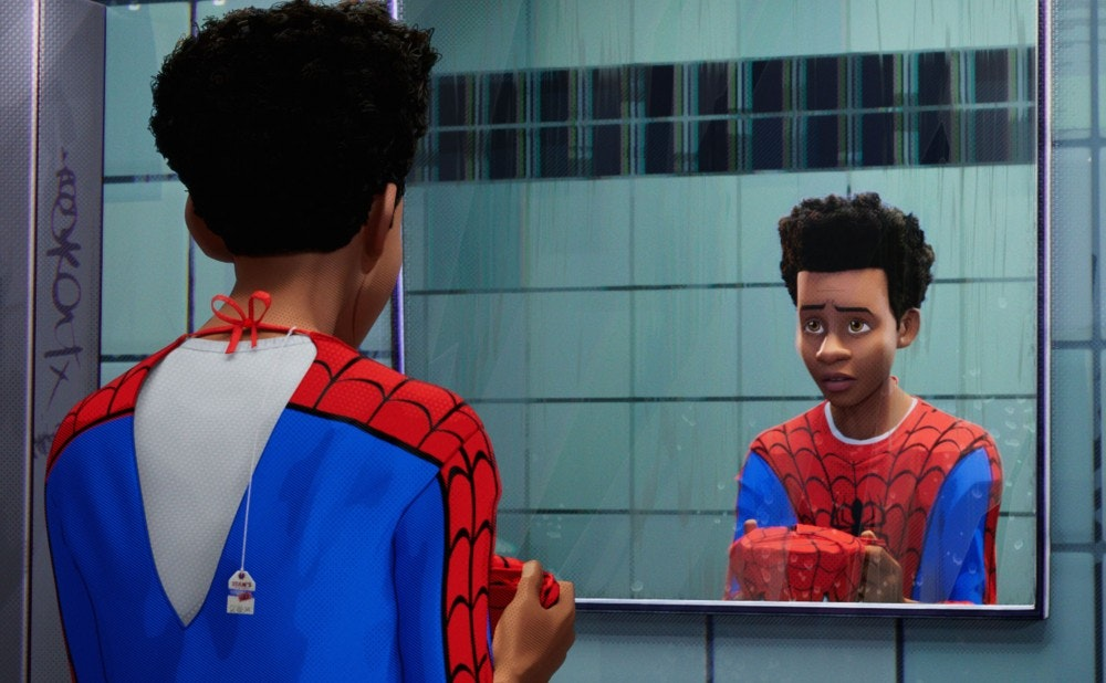 Miles - Animated Actor