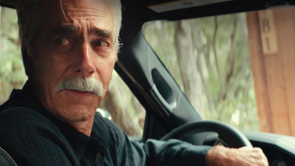 Sam Elliot - Supp Actor