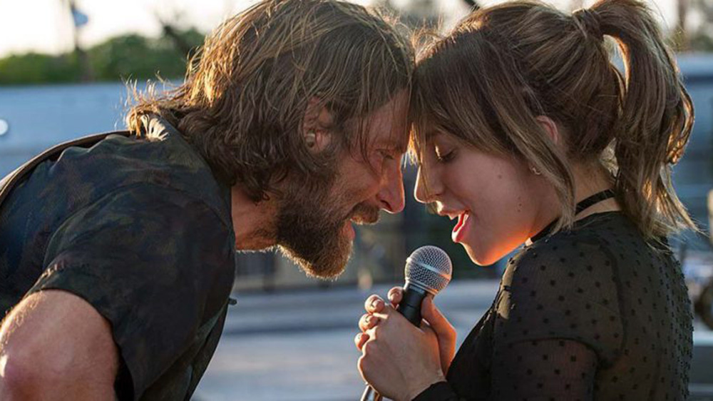 Screenplay - A Star is Born