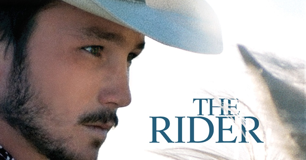 The Rider - Screenplay